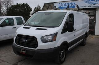 Used 2017 Ford Transit T-150 T-150 Diesel 130
