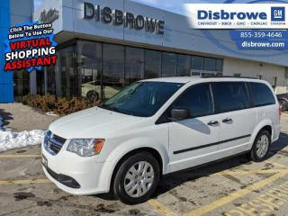 Used 2017 Dodge Grand Caravan CANADA VALUE PACKAGE for sale in St. Thomas, ON