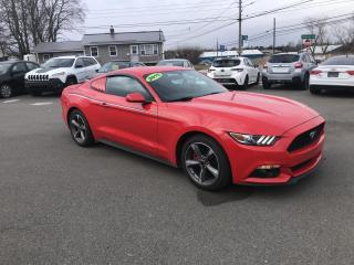Used 2015 Ford Mustang V6 Coupe for sale in Truro, NS