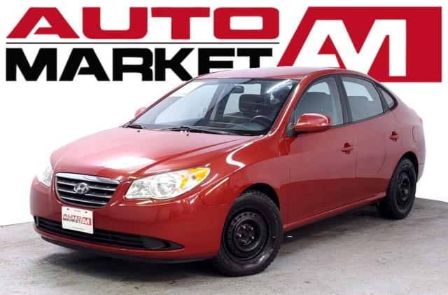 2009 Hyundai Elantra Certified!Heated Seats!We Approve All Credit!