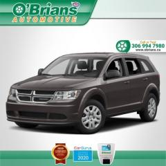 Used 2016 Dodge Journey CVP for sale in Saskatoon, SK