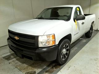 Used 2012 Chevrolet Silverado 1500 WT for sale in Dunnville, ON