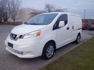 Used 2017 Nissan NV200 SV Cargo Van for sale in Burnaby, BC