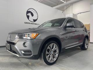 Used 2017 BMW X3 xDrive35i Certified/Clean CARFAX/Low kms for sale in Halifax, NS