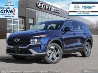 New 2021 Hyundai Santa Fe Essential  - $193 B/W for sale in Brantford, ON