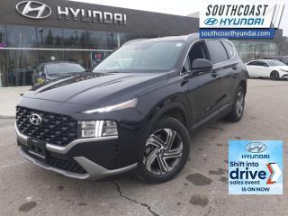 New 2021 Hyundai Santa Fe Essential  - Heated Seats - $195 B/W for sale in Simcoe, ON