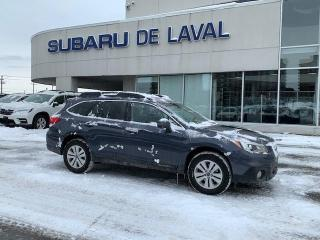 Used 2017 Subaru Outback 2.5i Touring Awd ** Toit ouvrant ** for sale in Laval, QC