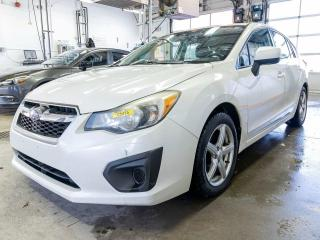 Used 2012 Subaru Impreza 2.0 TOURING AWD *SIEGES CHAUFF* BLUETOOTH *PROMO for sale in Mirabel, QC