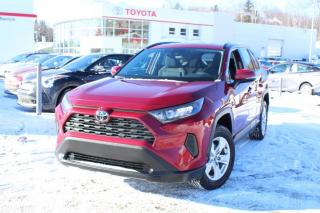 Used 2019 Toyota RAV4 for sale in Shawinigan, QC