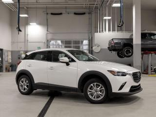 Used 2020 Mazda CX-3 GS Auto AWD for sale in New Westminster, BC