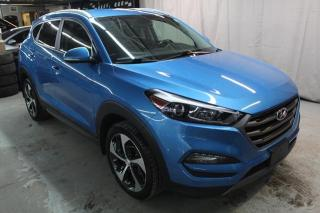Used 2016 Hyundai Tucson 1.6L Premium 4 portes TI *Disponibilité for sale in St-Constant, QC