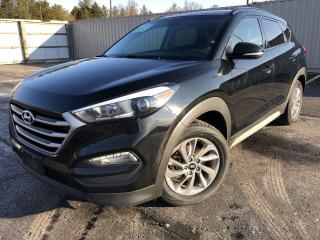 Used 2017 Hyundai Tucson SE AWD for sale in Cayuga, ON