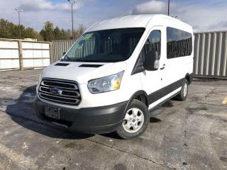 Used 2019 Ford Transit 150 MED. ROOF XLT for sale in Cayuga, ON