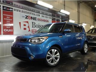 Used 2016 Kia Soul SOUL EX+ ECO CAMÉRA DE RECULE for sale in Blainville, QC