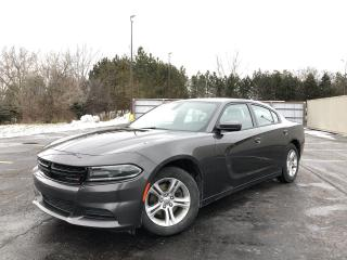 Used 2019 Dodge Charger SXT for sale in Cayuga, ON