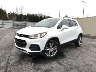 Used 2020 Chevrolet Trax LT AWD for sale in Cayuga, ON