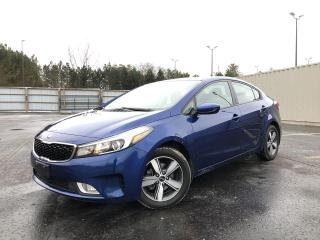 Used 2018 Kia Forte LX+ for sale in Cayuga, ON