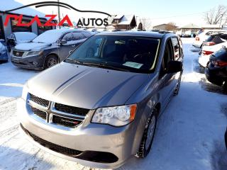 Used 2014 Dodge Grand Caravan 4dr Wgn SXT, STOW N GO for sale in Beauport, QC