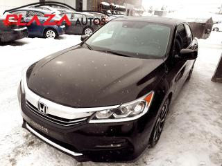 Used 2016 Honda Accord 4dr  EX-L for sale in Beauport, QC
