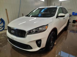 Used 2019 Kia Sorento LX* V6* AWD* CARPLAY* SIEGES CHAUFFANTS* for sale in Québec, QC