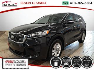 Used 2020 Kia Sorento ** LX+ * AWD *TAUX D'INTERET A PARTIR DE for sale in Québec, QC