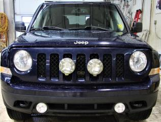 Used 2014 Jeep Patriot north for sale in Saskatoon, SK