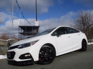 Used 2018 Chevrolet Cruze R/S R/S for sale in Halifax, NS