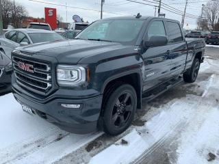 Used 2017 GMC Sierra 1500 SLE Long Box for sale in Peterborough, ON