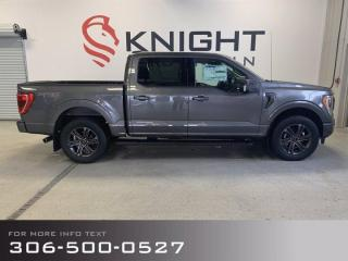 New 2021 Ford F-150 XLT, Sport for sale in Moose Jaw, SK
