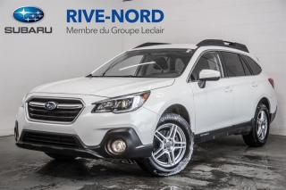 Used 2019 Subaru Outback MAGS+BLUETOOTH+CAM.RECUL+SIEGES.CHAUFFANTS for sale in Boisbriand, QC