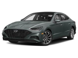 New 2021 Hyundai Sonata 1.6T ULTIMATE NO OPTIONS for sale in Windsor, ON