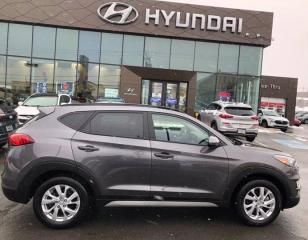 Used 2020 Hyundai Tucson Preferred for sale in Halifax, NS