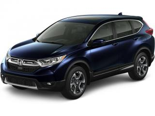 Used 2018 Honda CR-V EX-L HONDA SENSING TECHNOLOGIES | APPLE CARPLAY™ & ANDROID AUTO™ | REMOTE STARTER for sale in Cambridge, ON