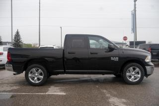 Used 2021 RAM 1500 Classic SXT 20  INCH CHROME WHEELS for sale in Concord, ON