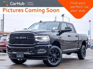 New 2021 RAM 2500 Big Horn for sale in Bolton, ON