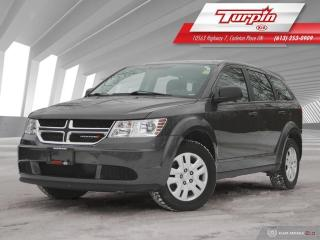 Used 2018 Dodge Journey CVP/SE for sale in Carleton Place, ON