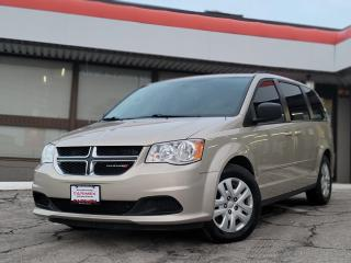 Used 2015 Dodge Grand Caravan SE/SXT LOW KMs | Stow-n-Go | NO Accidents for sale in Waterloo, ON