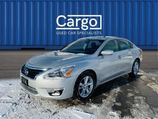 Used 2013 Nissan Altima SV for sale in Stratford, ON