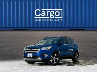 Used 2018 Ford Escape SEL for sale in Stratford, ON