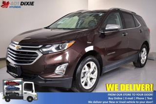 Used 2020 Chevrolet Equinox Premier for sale in Mississauga, ON