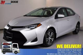 Used 2019 Toyota Corolla LE for sale in Mississauga, ON