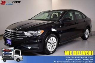 Used 2019 Volkswagen Jetta comfortline for sale in Mississauga, ON