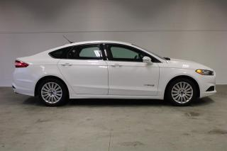 Used 2013 Ford Fusion Hybrid WE APPROVE ALL CREDIT. for sale in London, ON