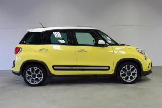 Used 2014 Fiat 500 L WE APPROVE ALL CREDIT for sale in London, ON