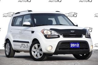 Used 2012 Kia Soul 2.0L 2u AS TRADED | MANUAL | AC | POWER GROUP | for sale in Kitchener, ON
