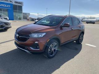 New 2021 Buick Encore GX Select for sale in Shellbrook, SK