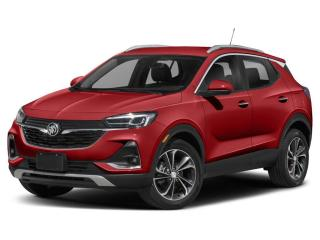 New 2021 Buick Encore GX Essence for sale in Tillsonburg, ON