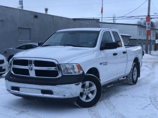 Used 2017 RAM 1500 ST for sale in Saskatoon, SK