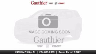 Used 2016 GMC Sierra 1500 SLT for sale in Winnipeg, MB