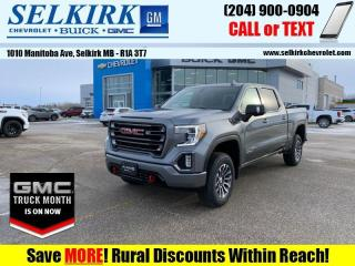 New 2021 GMC Sierra 1500 for sale in Selkirk, MB